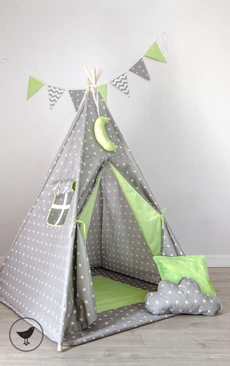 Tipi Für Kinderzimmer by Tipi Spielzelt Zelt F 252 R Kinder Spielzelt Mit Tipidecke