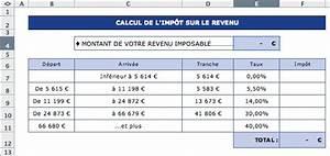 Calcul Impot Simulation : formule calcul impot revenu 2007 ~ Medecine-chirurgie-esthetiques.com Avis de Voitures