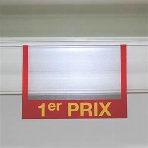 Porte Etiquette Prix : porte tiquette 1er prix ~ Teatrodelosmanantiales.com Idées de Décoration