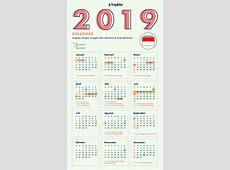 Kalender Islam 2019 Kalender Hijriah 1440 Kalender