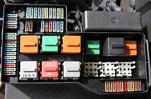 Bmw E36 Fuse Box Diagram    Bmw