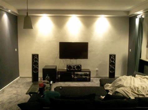 akustik raum selber bauen absorber selbst bauen akustik hifi forum