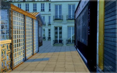 city life house  tanja  soulsistersims sims