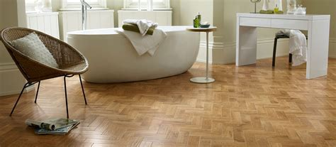 Wood Look Flooring Options  What to install when solid