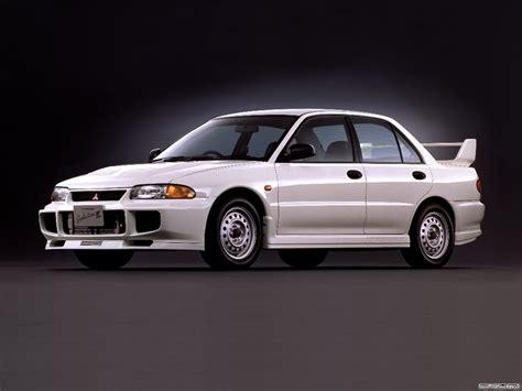 Mitsubishi Evo Rs mitsubishi lancer evo iii rs picture 6 reviews news