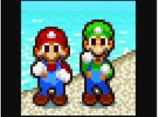 Funny Mario & Luigi Dance YouTube