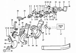 Craftsman 358797290 Parts List And Diagram