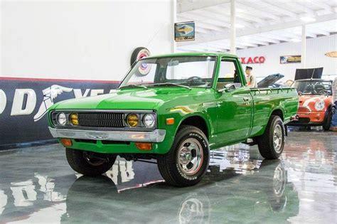 1974 Datsun Truck by 1974 Datsun 620 Truck For Sale 1826653 Hemmings