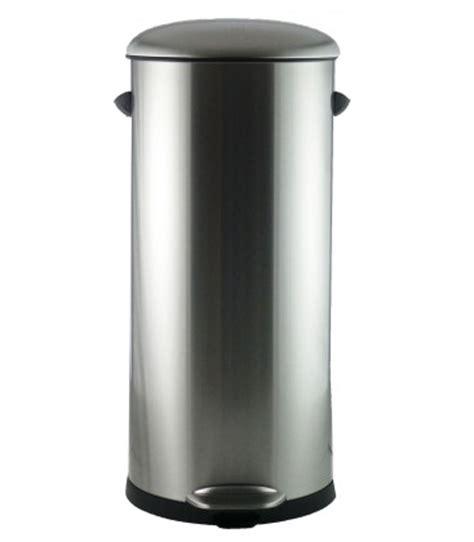 poubelle de cuisine à pédale poubelle de cuisine à pédale vintage 20l wadiga com