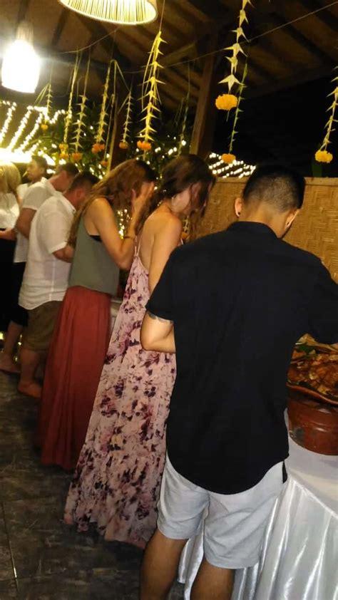 catering resepsi pernikahan  canggu telpwa