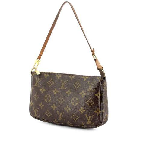 louis vuitton sac en toile monogram et cuir naturel 291530 sacs et bagages catalogue