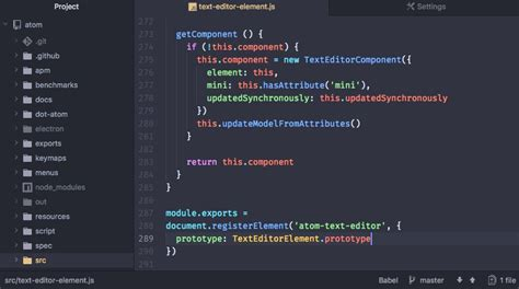 Best Python Editor 5 Open Source Code Editors For Linux