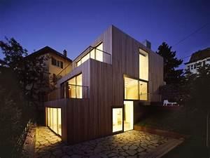 Haus Am Hang : mvrdv haus am hang inhabitat green design innovation ~ A.2002-acura-tl-radio.info Haus und Dekorationen