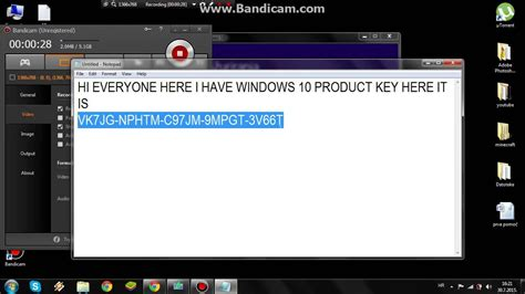 Please note that protected formats may require a specific player. Windows 10 Serial Key Generator