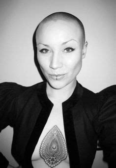69 Best Bald women are Sexy MEOW!!! images in 2017 | Short hair, Natural Hair, Short hair cuts