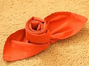Pliage De Serviette Pour Noel : pliage de serviette pour no l tutoriels en photos et vid os ~ Melissatoandfro.com Idées de Décoration