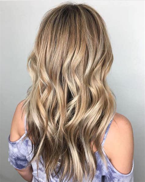 #hairstyle #Ideas #Popular haircut ideas for long hair