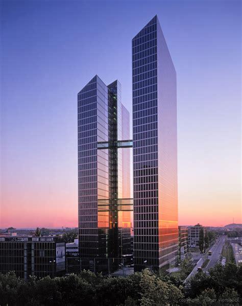 teppich center highlight munich business towers muenchenarchitektur