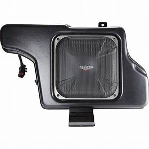 Kicker Car Speakers : kicker car audio soundgate substage smus05 custom fit ~ Jslefanu.com Haus und Dekorationen