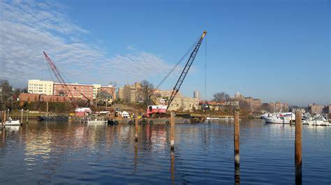 dredging project castaways yacht club