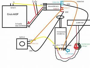 Free Circuit Diagram Of Rc Toy