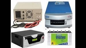 Ups Or Inverter Wiring Connection In Hindi  Hindi  Urdu - Youtube Seo Electro Technic