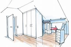 Schrank Dachschräge Hinten Selber Bauen : dressglider in der dachschr ge ~ Somuchworld.com Haus und Dekorationen