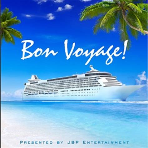 Bon Voyage | Blumenthal Performing Arts