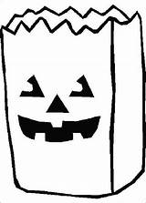 Coloring Lunch Box Pages Colouring Halloween Clipartmag sketch template