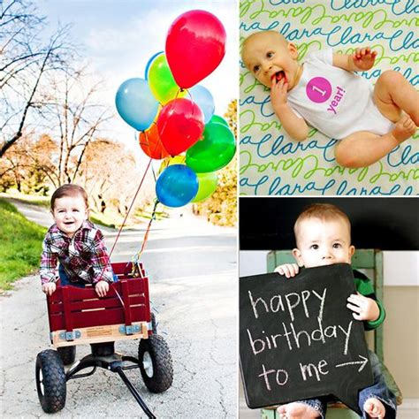pictures    babys st birthday atkelli lugo