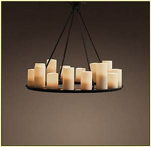 diy outdoor candle chandelier home design ideas With kitchen cabinets lowes with cheap candle holders uk