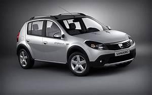 Dacia Sandero 2010 : dacia sandero stepway 3d model ~ Gottalentnigeria.com Avis de Voitures