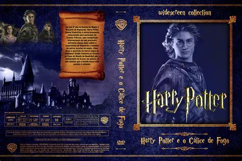 O quarto ano de harry em hogwarts está prestes a começar e ele está aproveitando as férias de verão com seus amigos. Capas Filmes Aventura: Abril 2010