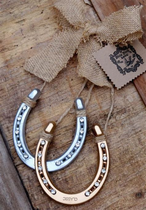 horseshoe decorations for home 30 styling horseshoe ideas for a rustic farm wedding