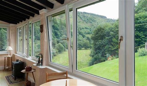 professional tilt  turn window installations