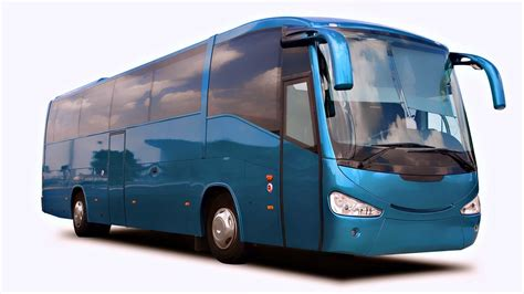 luxury coach bus hire rent volvo  bangalore skb car