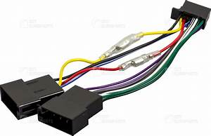 Sony Connection Cable Iso  184603211