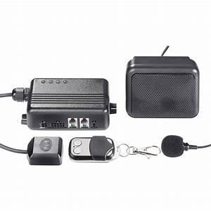 Alarme Factice Voiture Pile : syst me d 39 alarme auto gka100 noir ~ Medecine-chirurgie-esthetiques.com Avis de Voitures