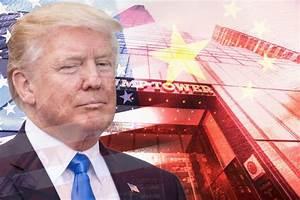 Trump Conflicts Of Interest | Trump Organization