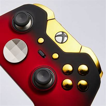 Xbox Controller Elite Shadow Edition Controllers Touch