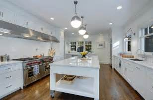 mobile kitchen islands ideas and inspirations - Kitchen Mobile Islands