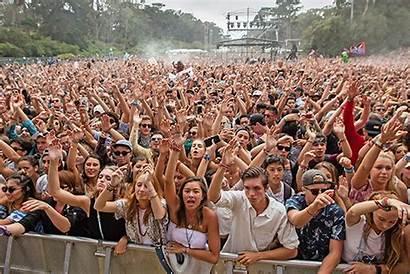 Outside Lands Festival Cannabis Fans Mason Any