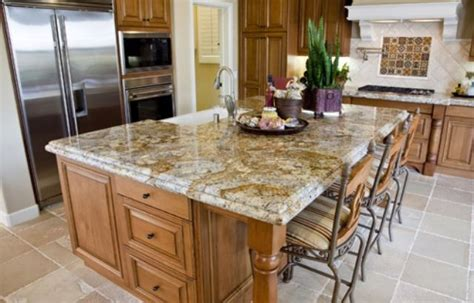 desert gold granite countertops such a unique