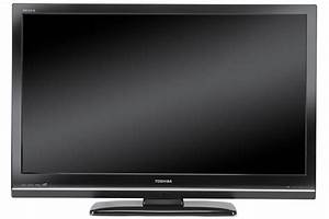 Toshiba Regza 52xv600a Lcd Television Specifications - Tvs - Lcd Tvs