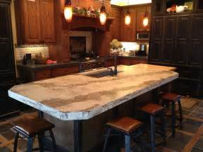 Diy Stained Concrete Picture