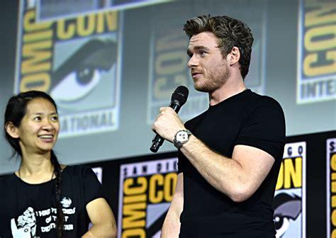 ANGELINA JOLIE & MA DONG-SEOK Stars In Marvel Studios ...