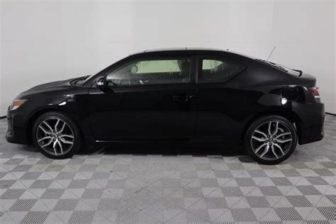 pre owned  scion tc dr hb auto natl dr car  lincoln  baxter toyota lincoln