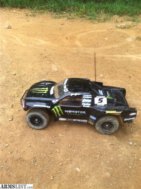electric truck for sale armslist for sale rc short course electric truck