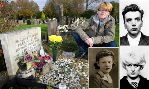moors murders victims body   police   years