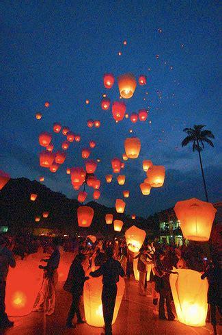 les lanternes volantes pour mariage anniversaire bapteme amour 233 crit par delph66